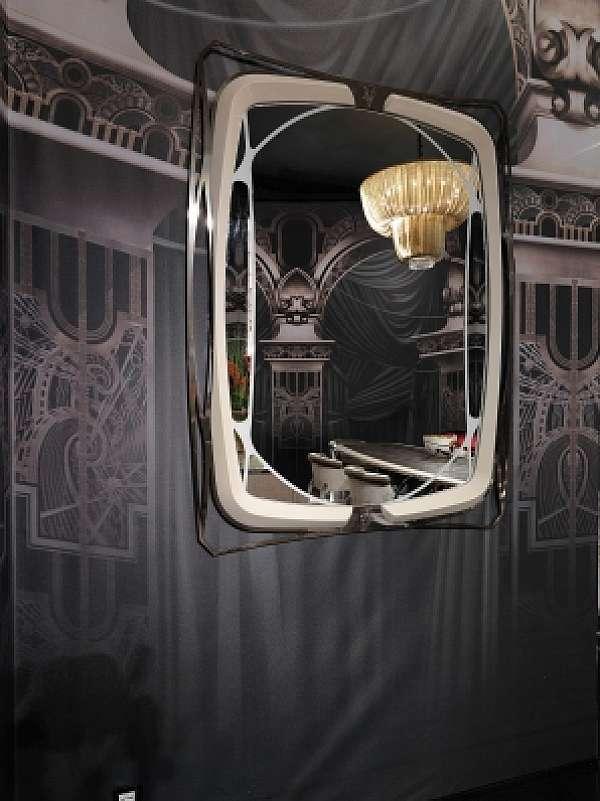 Зеркало VISIONNAIRE (IPE CAVALLI) MAURICE Salone del Mobile Milano