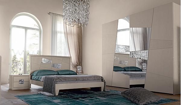 Кровать MODO10 DCN5301K
