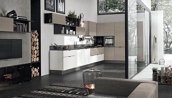 Кухня Stosa aleve 06