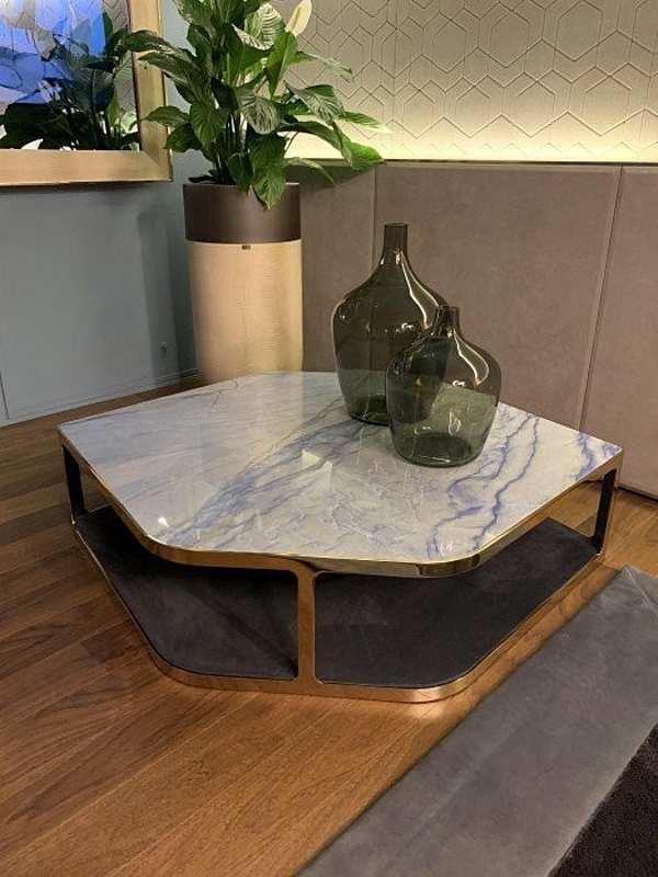 Стол журнальный Longhi Tavolino Longhi Tiles