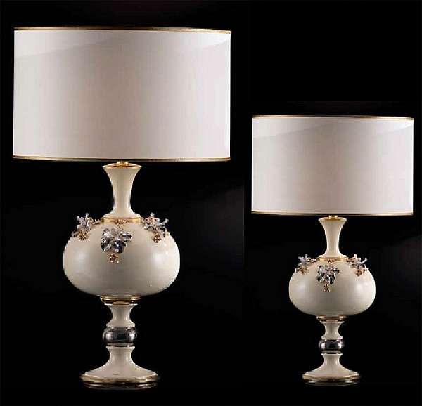 Настольная лампа LORENZON (F.LLI LORENZON) L.903/FP/AVOPL CREAZIONI LUMINOSE