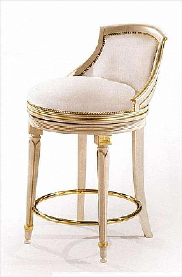 Барный стул ANGELO CAPPELLINI 6329/B