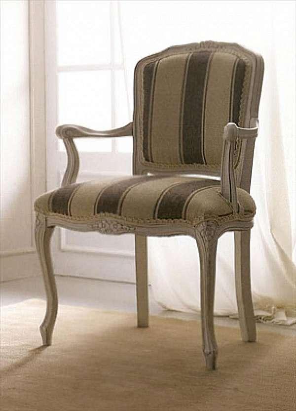 Кресло METEORA 663