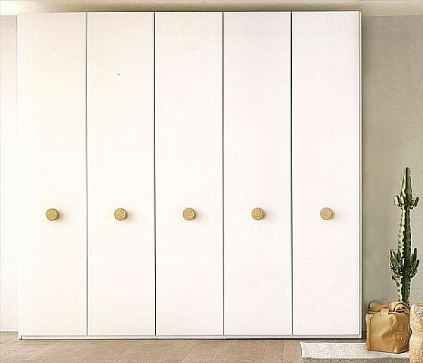 Шкаф OLIVIERI Basic + Cork B243Q4 Armadi & Stripe