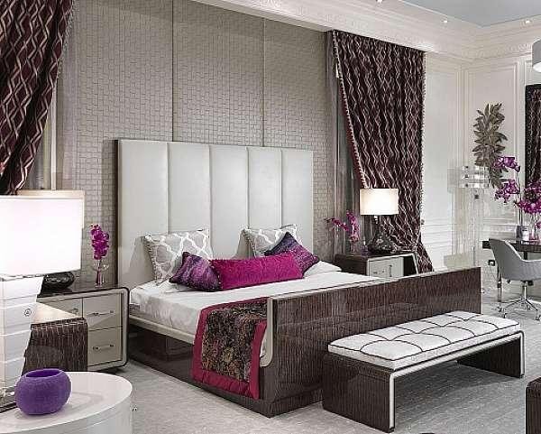 Кровать FRANCESCO MOLON (GIEMME STILE) H541