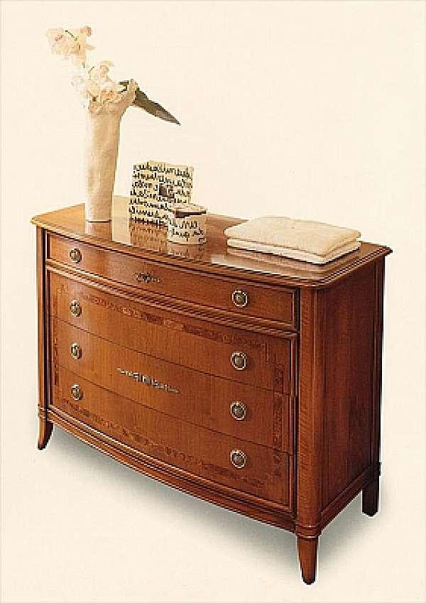 Комод ARTE ANTIQUA 561 Charming Home Collection