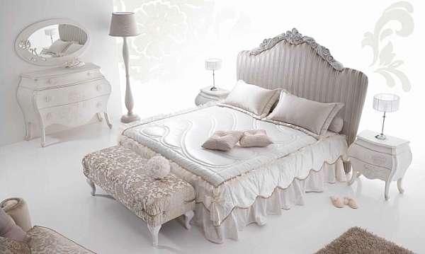 Кровать PIERMARIA ladydama Night collection