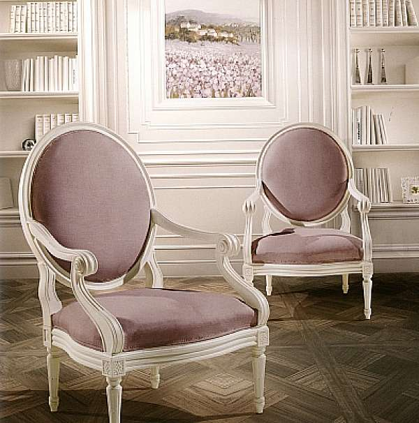 Кресло ANGELO CAPPELLINI 6288/B