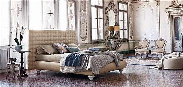 Кровать TWILS (VENETA CUSCINI) 12Z185N8N