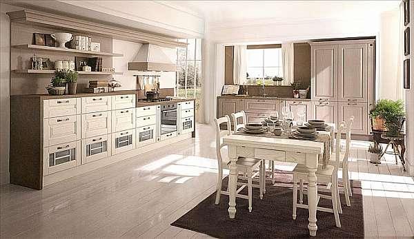 Кухня LUBE CUCINE Laura 05 Laura