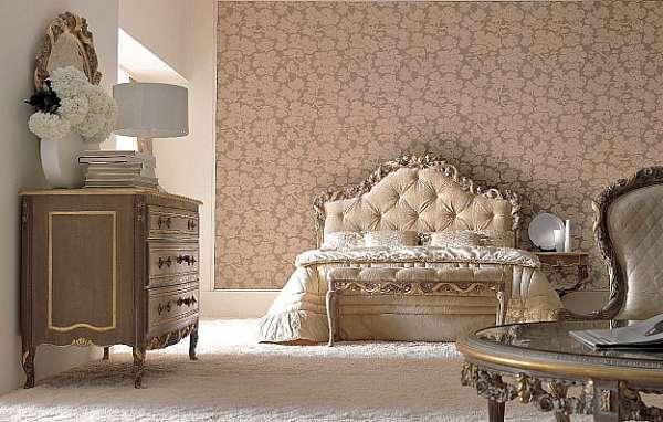 Кровать SAVIO FIRMINO 1696 LET A