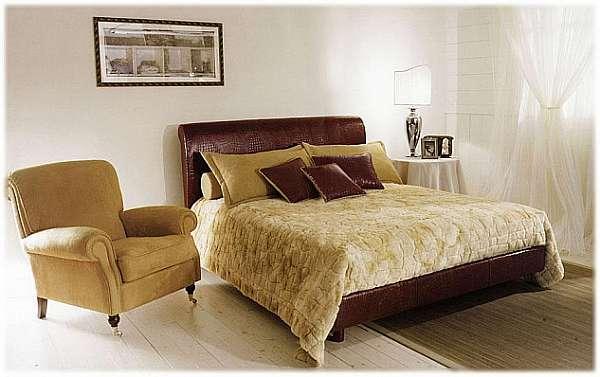 Кровать HALLEY 142AV