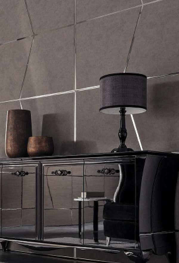 Настольная лампа CORTE ZARI Art. 1432-R # HOME 01