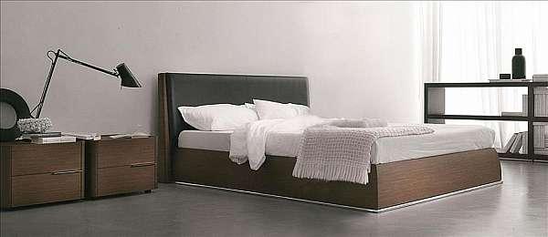 Кровать OLIVIERI Ginevra LE320 - N - R_1 Letti & Complementi Notte
