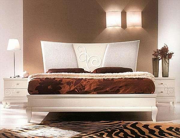 Кровать MIRANDOLA D4127/160