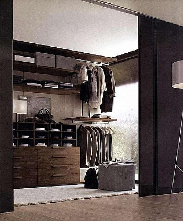 Гардеробная JESSE SPA Walk-in-closet-6