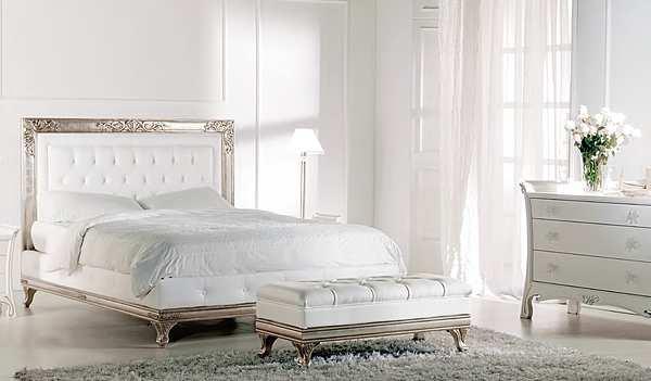 Кровать KEOMA Patrizia Classic