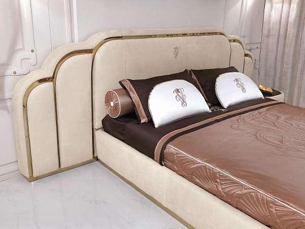 Кровать VISIONNAIRE (IPE CAVALLI) BRADLEY