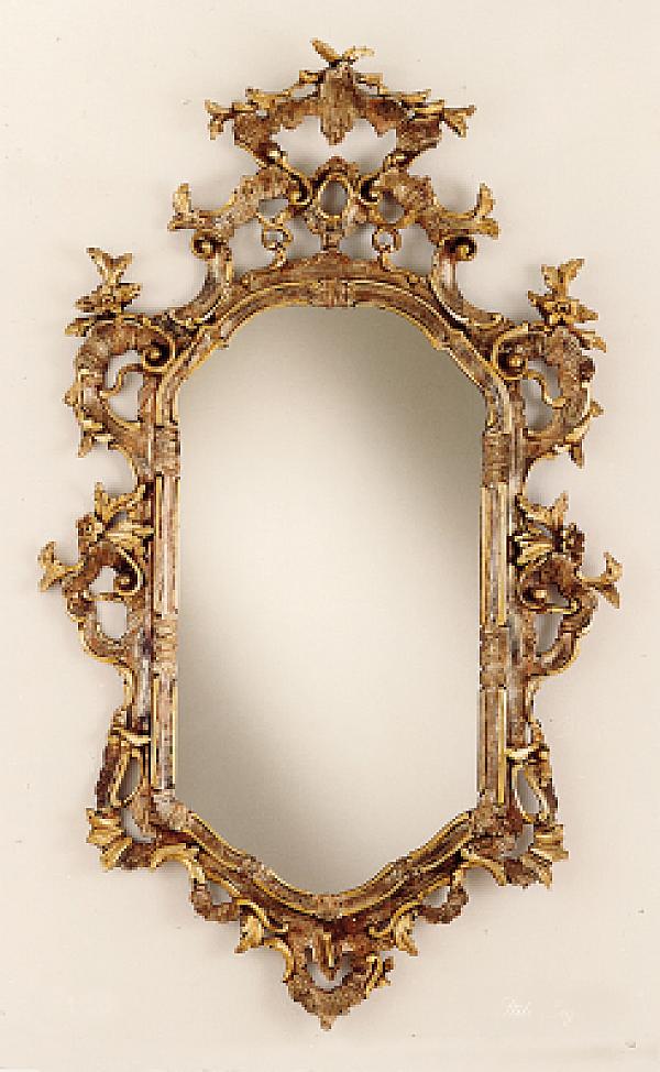 Зеркало STILE LEGNO 1075