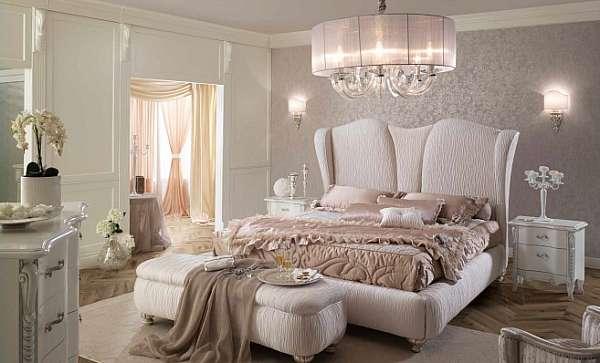 Кровать PIERMARIA bohème Night collection