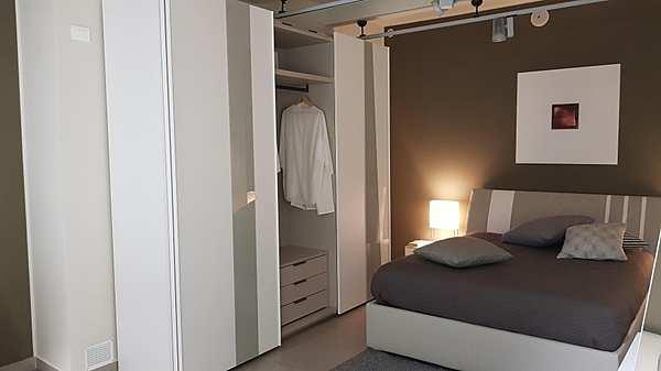 Спальня ArtigianMobili Cristal
