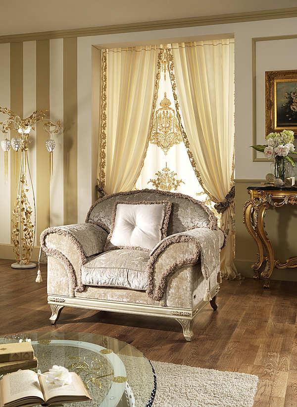 Кресло KEOMA Sofia Classic
