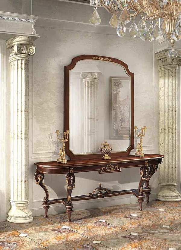 Зеркало ANGELO CAPPELLINI 0158 CONSOLES