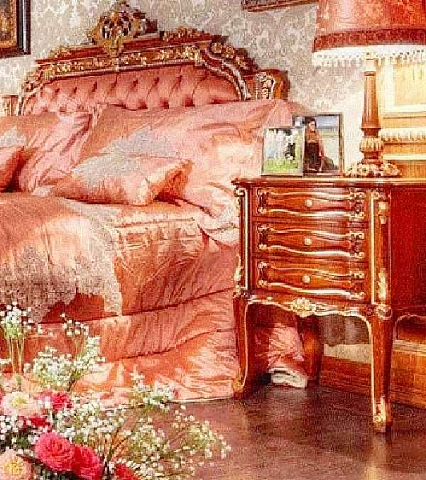 Тумбочка ASNAGHI INTERIORS IT4903 New classic collection