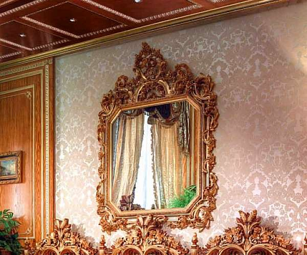 Зеркало ASNAGHI INTERIORS IT4406 New classic collection