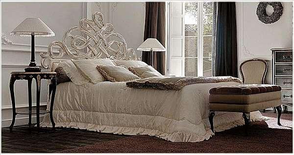 Кровать SAVIO FIRMINO 3023 LET A