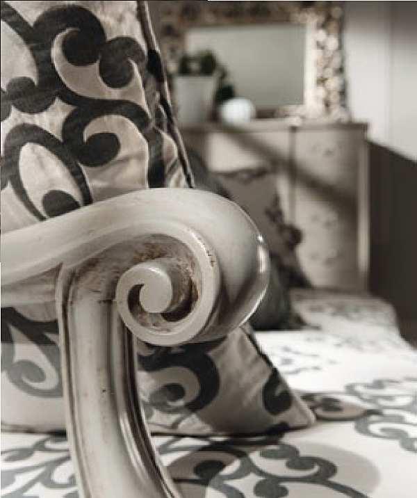 Кресло GENUS P615