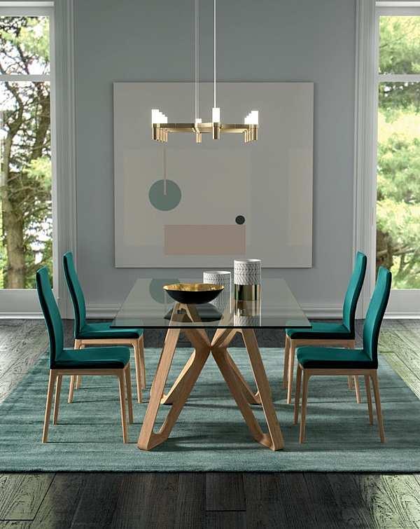 Стол Ozzio T253 | PAPILLON