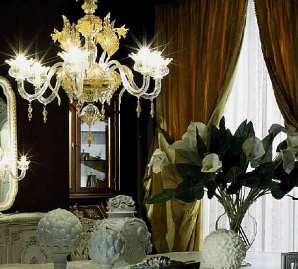 Люстра ASNAGHI INTERIORS PC2654