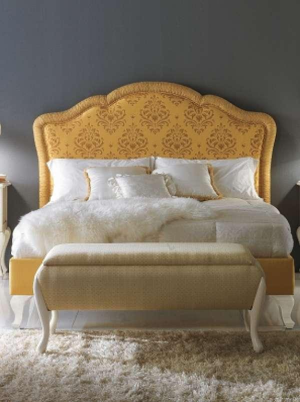 Кровать GIORGIO CASA 2121 Memorie_Veneziane