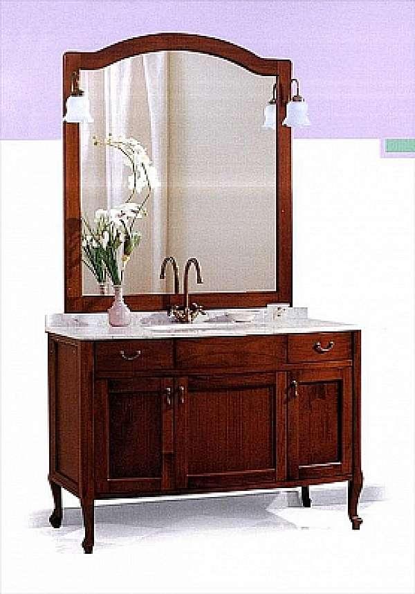 Зеркало GIULIA CASA IMPERO1/CORNICE-Ad