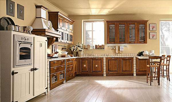 Кухня LUBE CUCINE Laura 08