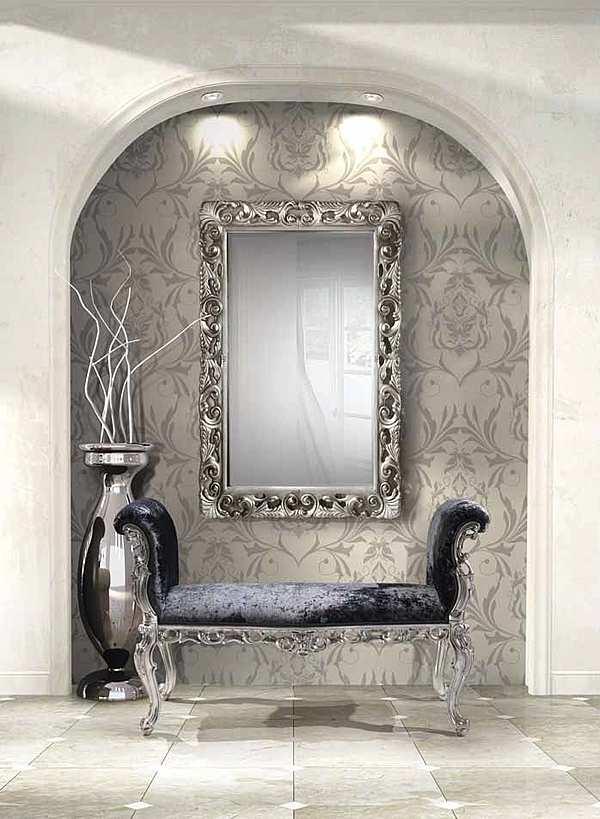 Зеркало ANGELO CAPPELLINI 30037/20 ACCESSORIES