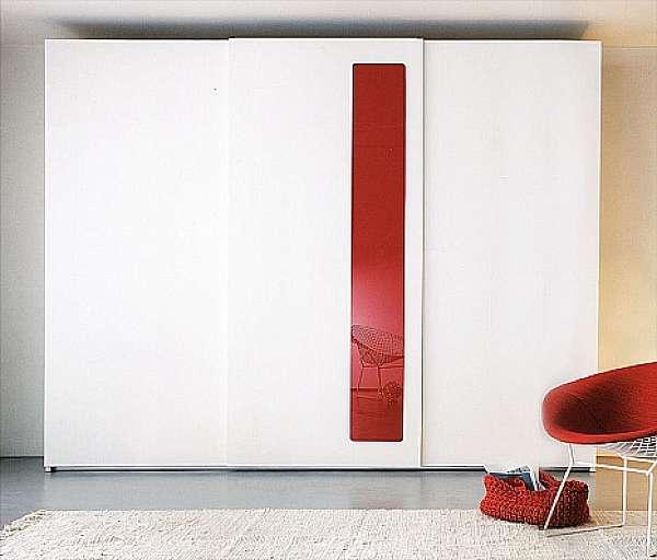 Шкаф OLIVIERI Basic + Oblo BS291L4