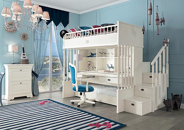 Кресло CAVIO KID`s (Royal Baby) SV321