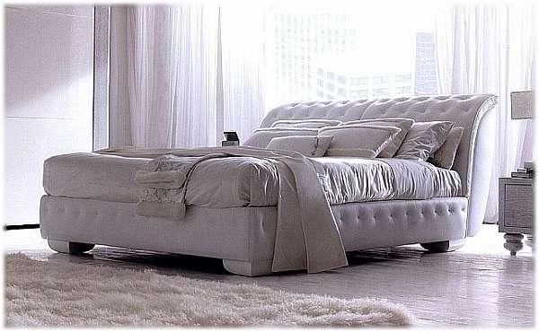 Кровать CORTE ZARI art. 920