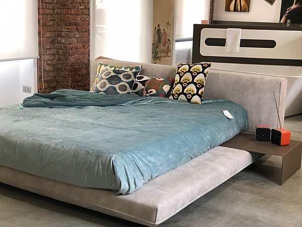 Кровать Art Nova Island bed