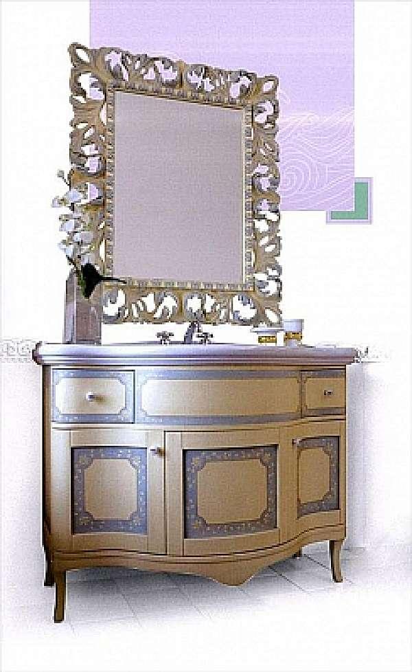 Зеркало GIULIA CASA Adige OTTAVIA1/CORNICE-AD