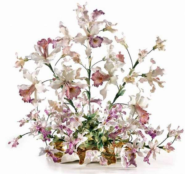 Цветы LORENZON (F.LLI LORENZON) F.1/ART ARTE E CERAMICA