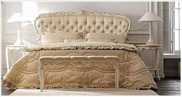 Кровать SAVIO FIRMINO 3058 LET A