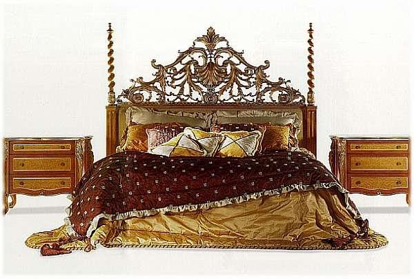 Кровать JUMBO SHEL-02