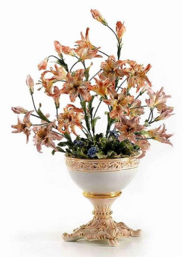Цветы LORENZON (F.LLI LORENZON) F.733 ARTE E CERAMICA