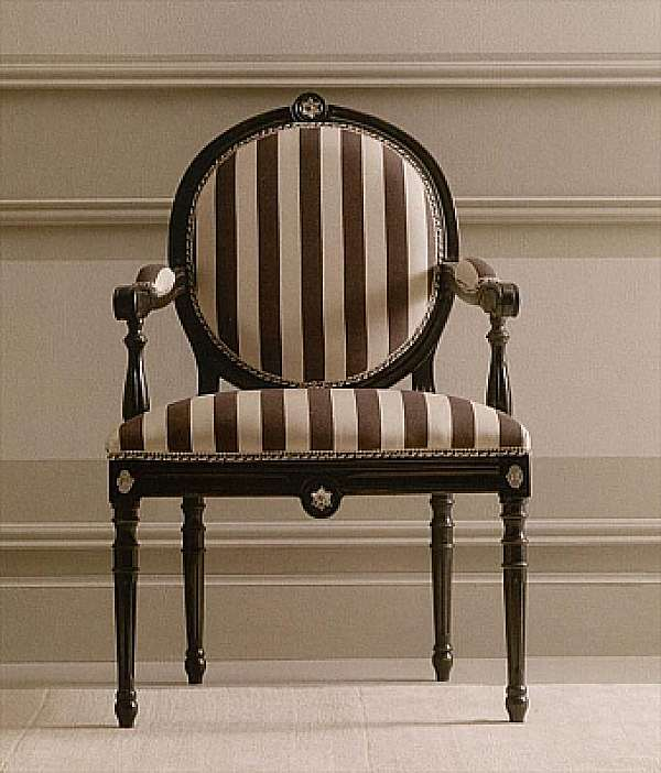 Кресло METEORA 414 Catalogo cop. grigio