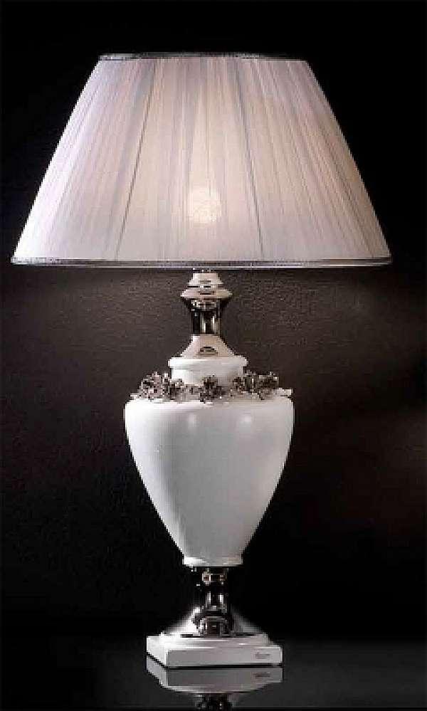 Настольная лампа LORENZON (F.LLI LORENZON) L.548/R/BPL CREAZIONI LUMINOSE