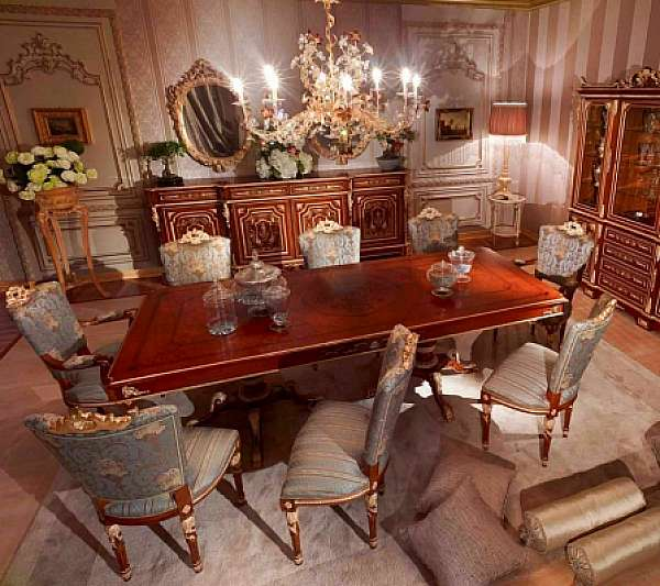 Стол ASNAGHI INTERIORS L13701