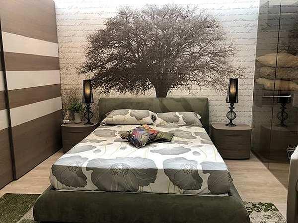 Спальня TOMASELLA & COMPAS step